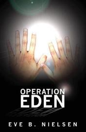 Operation Eden by Eve Nielsen image