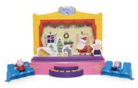 Peppa Pig: Peppa's Stage - Deluxe Playset