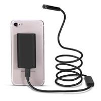 Mini USB Type-C/Micro Endoscope Camera (5M)