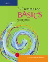 E-Commerce BASICS by Constance McLaren image