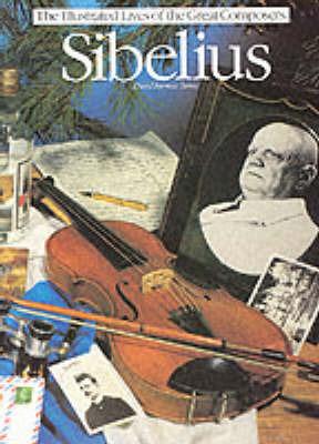 Sibelius by David Burnett James image