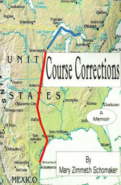 Course Corrections by Mary Zimmeth Schomaker (Consultant, Houston, Texas, USA) image