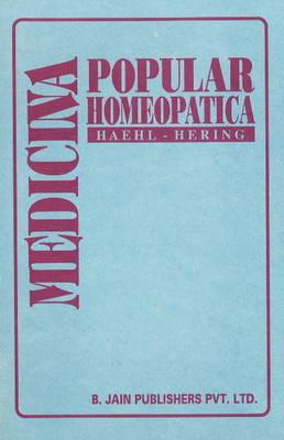 Medicina Popular Homeopatica image