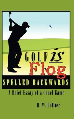golf essay questions