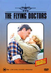 Flying Doctors, The - Volume 1