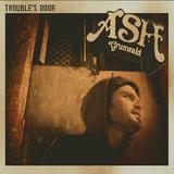 Trouble's Door by Ash Grunwald