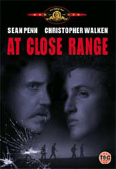 At Close Range on DVD