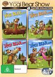 Yogi Bear Collection DVD