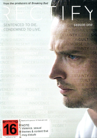 Rectify - Season One on DVD