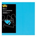 Post-it Big Pads Electric Blue - 559mm x 559mm