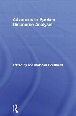 Advances in Spoken Discourse Analysis image