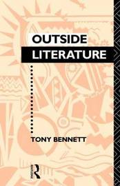 Outside Literature by Tony Bennett image