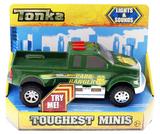 Tonka Toughest Minis - Park Ranger