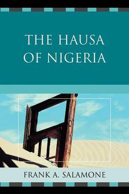 The Hausa of Nigeria by Frank A Salamone image