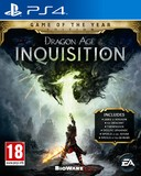 Dragon Age: Inquisition Game of the Year Edition for PS4