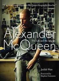 Alexander McQueen by Judith Watt