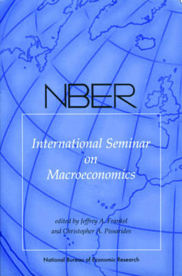 NBER International Seminar on Macroeconomics: v. 6