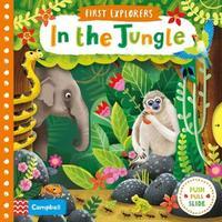 In the Jungle by Jenny Wren