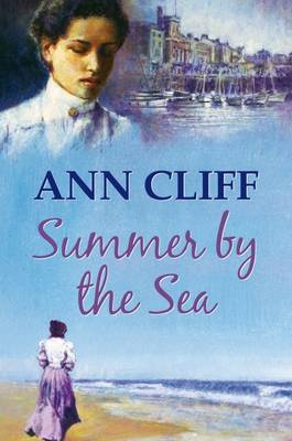 Summer by the Sea by Ann Cliff image