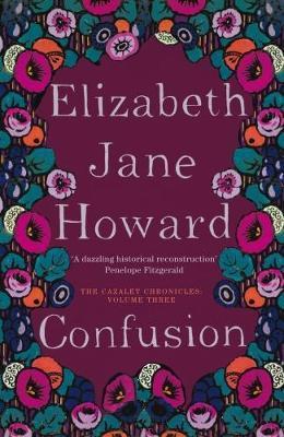 Confusion by Elizabeth Jane Howard image