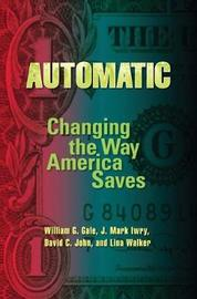 Automatic by William G Gale