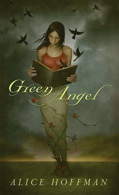Green Angel by Alice Hoffman image