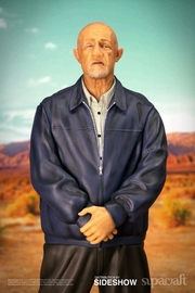 Breaking Bad: Mike Ermantraut - 1:4 Scale Statue
