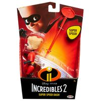 Incredibles 2: Super Speed Dash - Feature Figure