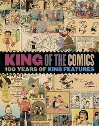 King Of The Comics by Bruce Canwell