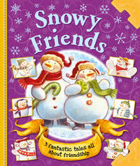Snowy Friends image