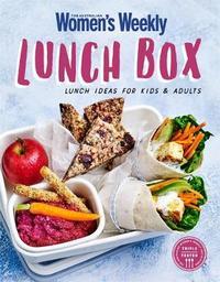 Lunch Box by Australian Women's Weekly Weekly