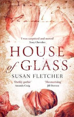 House of Glass by Susan Fletcher image
