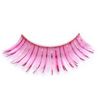 Manic Panic Lashes - Pink Lady