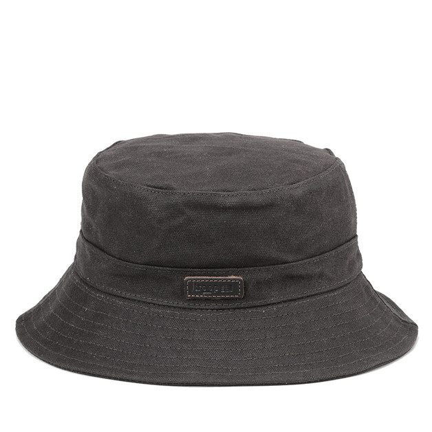 Troop London: Marlin Bucket Hat - Dark Brown
