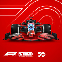 F1 2020 70th Anniversary Edition for Xbox One