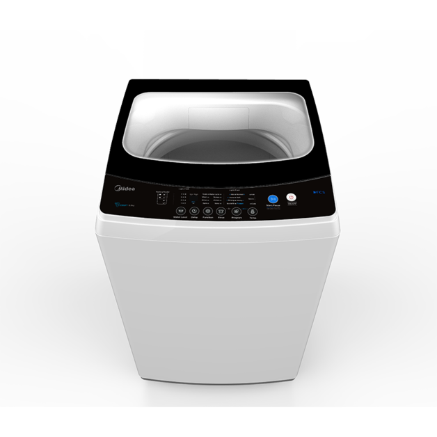 Midea 10KG Top Load Washing Machine