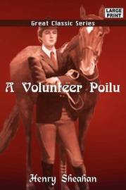 A Volunteer Poilu by Henry Sheahan image
