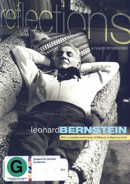 Leonard Bernstein: Reflections on DVD