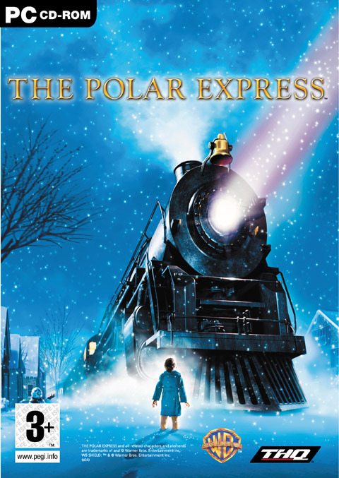 The Polar Express for PC Games