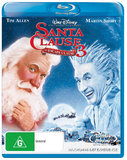 Santa Clause 3 - The Escape Clause on Blu-ray