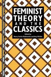 Feminist Theory and the Classics image