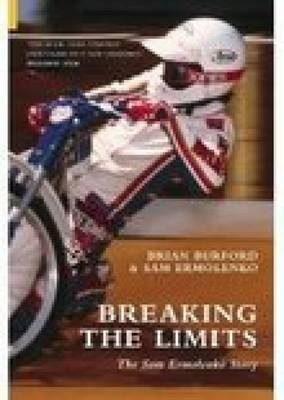 Breaking the Limits by Brian Burford