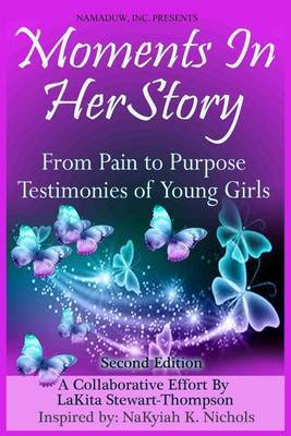 Moments in Herstory by Lakita Stewart-Thompson