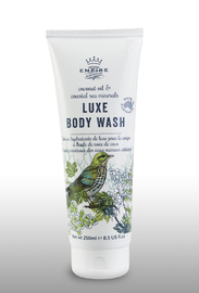 Empire Bird: Coconut and Sea Minerals Body Wash (250ml)