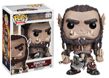Warcraft Movie – Durotan Pop! Vinyl Figure