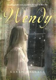 Wendy by Karen Wallace