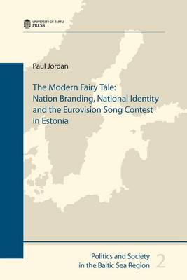 The Modern Fairy Tale by Paul Jordan