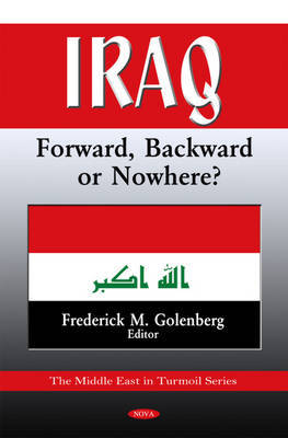 Iraq by Frederick M. Golenberg