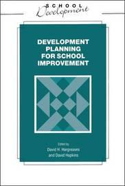 Development Planning for School Improvement image
