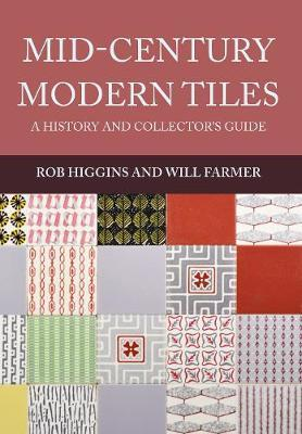 Mid-Century Modern Tiles by Rob Higgins